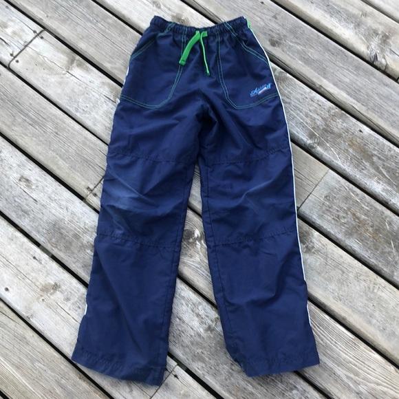 Please Mum Athletic Pants XL (10-12)